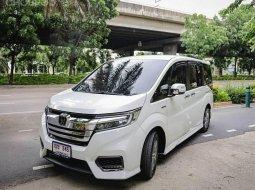 2019 Honda STEPWGN SPADA 2.0 Hybrid รถตู้/MPV
