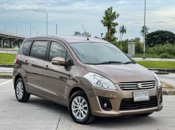 2014 Suzuki Ertiga 1.4 GL  ออกรถง่าย
