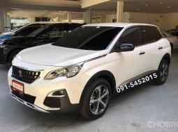 2020 Peugeot New Peugeot 3008 1.6 Turbo Active SUV รถบ้านมือเดียว