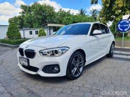 จองให้ทัน BMW 118i M SPORT F20 2018