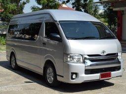 Toyota Hiace 3.0 COMMUTER ( ปี 2014 ) D4D Van MT