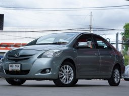 2008 Toyota VIOS เลือก รถเก๋ง 4 ประตู รถบ้านแท้