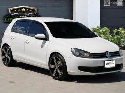 2011 Volkswagen Golf 1.4 TSI  ประหวัด ปลอดภัย เกาะถนนเป็นเลิศ ตามสไล์ Volkswagen