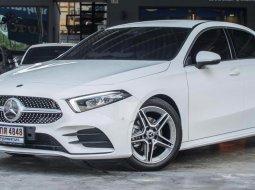 2020 Mercedes-Benz A200 1.3 AMG Dynamic รถเก๋ง 4 ประตู