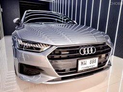 🔴 เปลี่ยนสัญญาผ่อนต่อ ประหยัดไปเป็นล้าน  Audi A7 #45TFSI ไมล์15000 kmปี2020