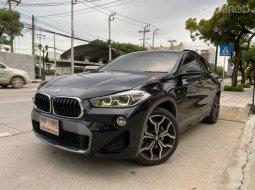 2018 BMW X2 2.0 sDrive20i M Sport X รถเก๋ง 5 ประตู