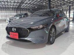 2019 Mazda 3 2.0 SP Sports รถเก๋ง 5 ประตู