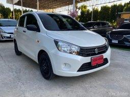 ดาวน์ 0 บาท Suzuki Celerio 1.0 GA MT ปี 2019