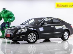 1T-27 TOYOTA CAMRY 2.0 G เกียร์ AT ปี 2007
