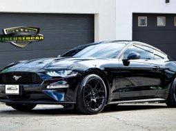 Ford Mustang  2.3 EcoBoost 2018 ไมล์น้อยเพียง 16,000 KM  เกียร์ 10 speeds