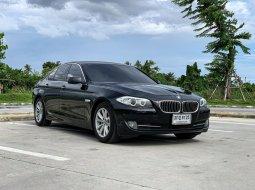 ถูกสุดในตลาด 2014 BMW 520d 2 รถเก๋ง 4 ประตู รถสภาพดี มีประกัน