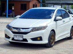 ขายรถมือสอง Honda city 1.5 AT ตัว SV