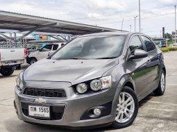 ขายรถ 2013 Chevrolet Sonic 1.4 LTZ รถเก๋ง 4 ประตู