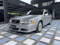 1998 Volvo S70 T5 2.3 รถเก๋ง 4 ประตู