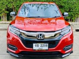 2019 Honda HR-V 1.8 RS รถเก๋ง 5 ประตู รถสวย