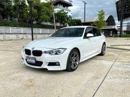 ขายรถ BMW 330e M Sport Plug-in Hybrid  ปี 2017