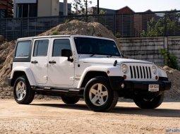 2013 Jeep Wrangler 2.8 Unlimited CRD 4WD SUV ขาย