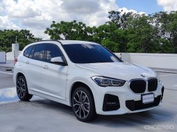 ขายรถ BMW X1 sDrive20d M sport ปี 2020