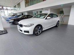 ขายรถ BMW 630i GT M Sport  ปี 2020