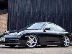 จองด่วน Porsche carrera 911 model 996.2 ปี 2002 ไมล์แท้3หมื่นโลสวยจัด