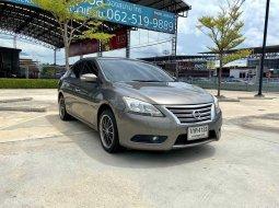 ขายรถมือสอง NISSAN SYLPHY 1.8 V Navi   : 2012