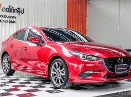 🔥ฟรีทุกค่าดำเนินการ🔥ขายรถ Mazda 3 2.0 S ปี2019 รถเก๋ง 4 ประตู
