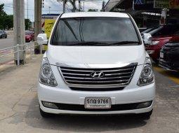 2014 Hyundai Grand Starex 2.5 VIP รถตู้/VAN  2015 Hyundai Grand Starex 2.5 (ปี 10-17) Premium  🌈มีรถรุ่นนี้ให้เลือกถึง 5คัน🌈