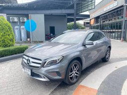 2015 Mercedes-Benz GLA200 1.6 Urban รถบ้านแท้