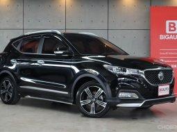 2020 MG ZS 1.5  X SUV AT  รุ่น TOP สุดในรุ่น FULL OPTION รถยังอยู่ในการรับประกันจากศูนย์ 4 ปี 120,000 KM B2891