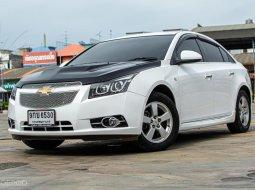 ปี 2013 Chevrolet Cruze 1.6 LT A/T รถเก๋ง 4 ประตู โครตสวย