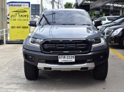 2019 Ford Ranger 2.0 Double Cab (ปี 15-18) Raptor 4WD Pickup