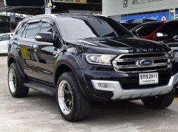 2016 Ford Everest 2.2 (ปี 15-18) Titanium SUV มีให้เลือกถึง 4คัน