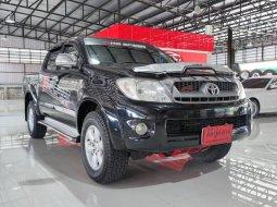 2010 Toyota Hilux Vigo 2.5 E Prerunner รถกระบะ