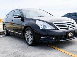 📌Nissan Teana XV 2.5 V6 AT สีดำ เกียร์อัตโนมัติ ปี 2011