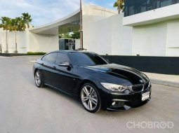2016 BMW 420d 2.0 M Sport รถเก๋ง 2 ประตู รถบ้านมือเดียว