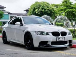 2012 BMW M3 4.0 V8 รถเก๋ง 2 ประตู รถสภาพดี มีประกัน