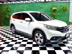 2014 Honda CR-V 2.4 EL SUV