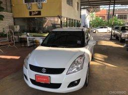 2015 Suzuki Swift 1.2 GLX รถเก๋ง 5 ประตู ออกรถ 0 บาท