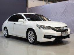 2017 Honda ACCORD 2.4 EL (เลขไมล์ 45,936 Km )