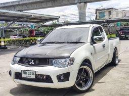 ขายรถ 2015 Mitsubishi TRITON 2.5 MEGA CAB GLX รถกระบะ