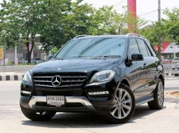 2015 Mercedes-Benz ML250 CDI 2.1 4WD SUV ขาย