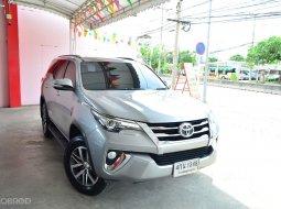 Toyota Fortuner 2.8 V 4WD ปี 2015