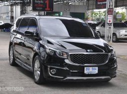 2018 Kia Grand Carnival 2.2 EX รถตู้/MPV รถสวย