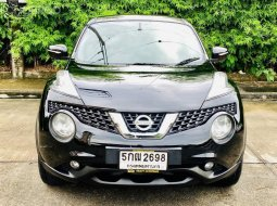 2016 Nissan Juke 1.6 V  ออกรถง่าย