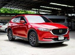 2017 Mazda CX-5 2.2 XDL 4WD รถเก๋ง 5 ประตู ออกรถง่าย