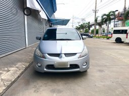 2010 Mitsubishi Space Wagon 2.4 GLS Limited รถตู้/MPV รถสวย