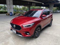 2021 Mg ZS 1.5 X SUV