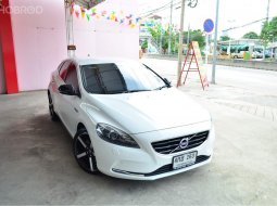 Volvo V40 2.0 T5 R-Limited ปี 2016