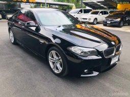 2016 BMW 520d 2.0 M Sport รถเก๋ง 4 ประตู