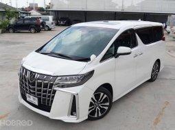 2020 Toyota ALPHARD 2.5 S C-Package รถตู้/MPV เจ้าของขายเอง
